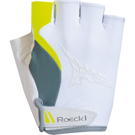 Roeckl Inverno Bike Gloves white